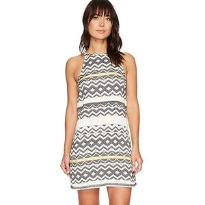 Jack by BB Dakota Andress Aztec Sheath Dress